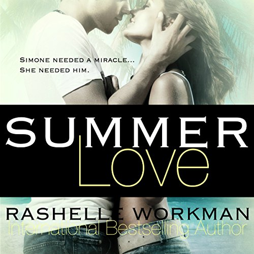 Summer Love cover art