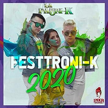 Festtroni-K 2020