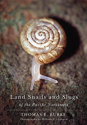 Burke, T: Land Snails and Slugs of the Pacific Northwest
