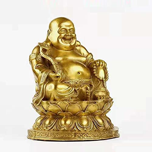 JUZZQ Abstract Boston Mall Maitreya Buddha Sale SALE% OFF Statue Laughing Belly Big