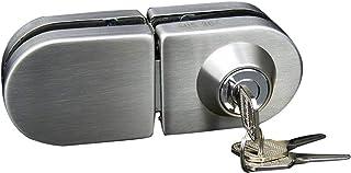 4 Lock Setel Set Stainless Steel