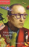 Europe, n°1109-1110 : Alexandre Vialatte par Europe