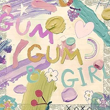 Gum Gum Girl