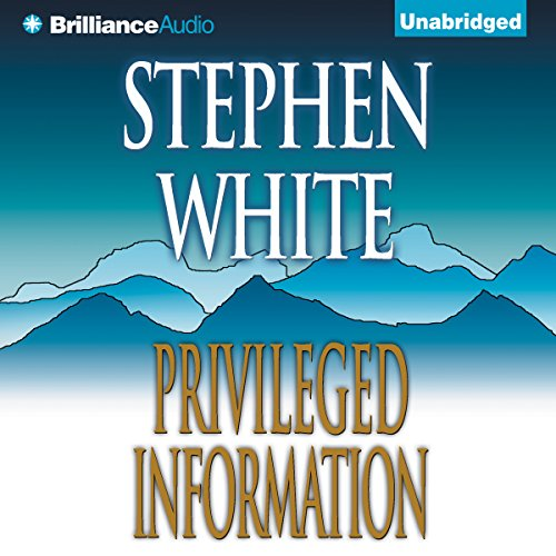 Privileged Information cover art