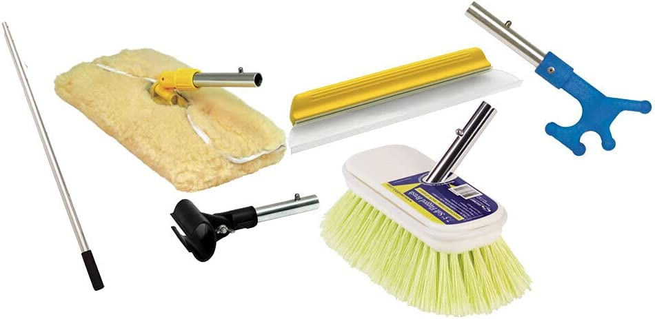 Swobbit Boat Cleaning Kit Albuquerque Mall Ranking TOP10