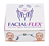 Facial Flex Facial Exercise and Neck Toning Kit
