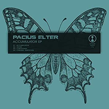 Accumulator EP