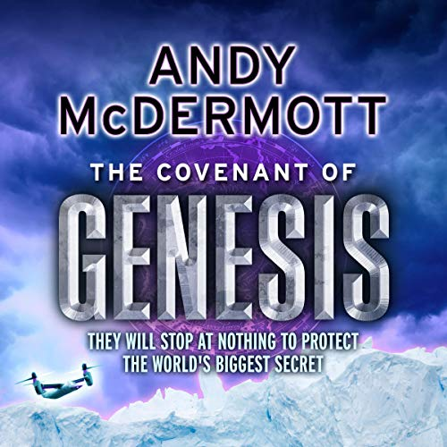 The Covenant of Genesis: Wilde/Chase, Book 4