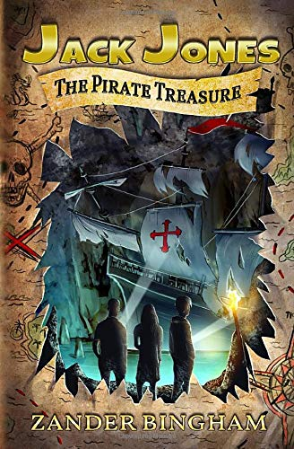 The Pirate Treasure (Jack Jones)