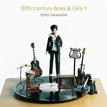 20th century Boys & Girls II