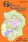 Roadside Geology of Yellowstone Country