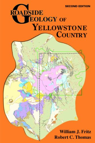 Roadside Geology of Yellowstone Country