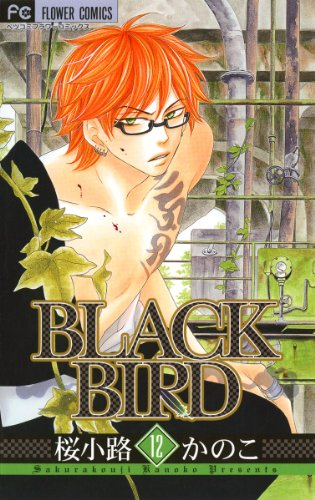 『BLACK BIRD(12) BLACK BIRD (フラワーコミックス)』のトップ画像