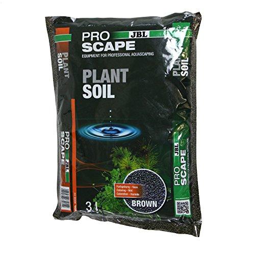 JBL ProScape para plantas Aquascaping marrón 3l