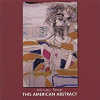 This American Abstract by Delirious Tremor