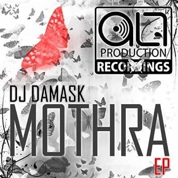 Mothra EP