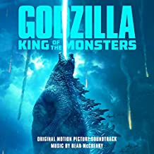 Bear McCreary - Godzilla: King Of The Monsters (2019) LEAK ALBUM
