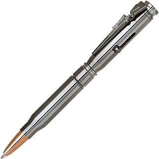 Rifle Bullet Pen