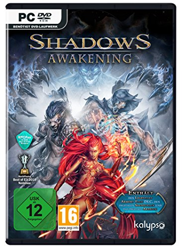 Shadows Awakening [PC]
