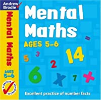Mental Maths for Ages 5-6