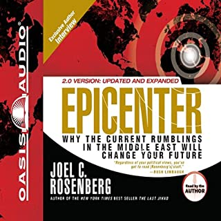 Epicenter cover art