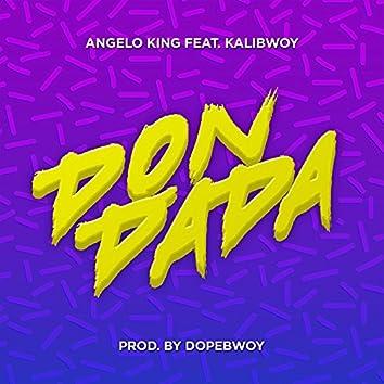 Don Dada (feat. Kalibwoy)