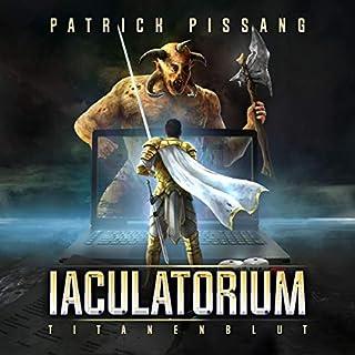 Iaculatorium - Titanenblut Titelbild