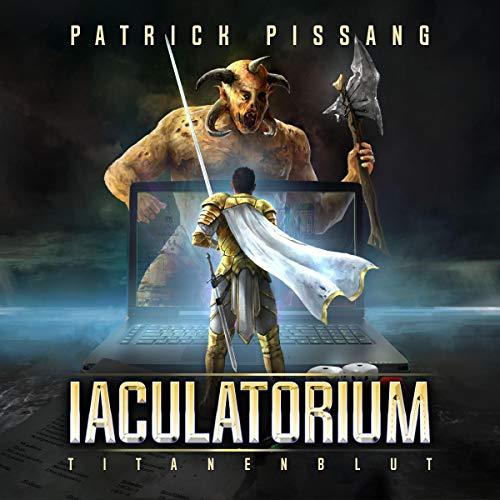 Iaculatorium - Titanenblut cover art