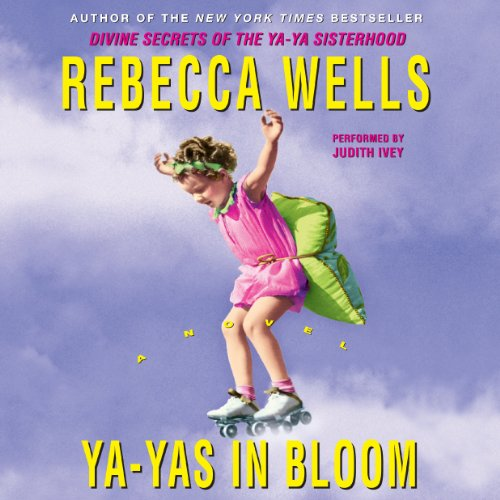 Ya-Yas in Bloom cover art