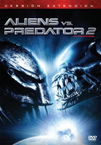 Duo - Alien Vs. Predator 1 Y 2 [DVD]