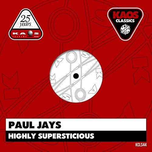 Paul Jays