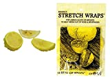 Regency Wraps Regency Stretch Wraps Covers for Lemon Halves and Wedges, Pack of 12, 12 CT