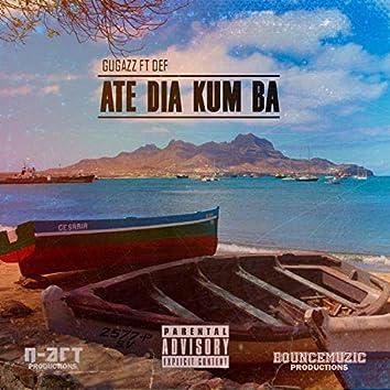 Ate Dia Kum BA (feat. DEF)