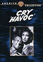 Cry, Havoc [DVD] [Import]