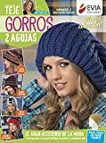 GORROS DOS AGUJAS 2: el gran accesorio de la moda (Spanish Edition)