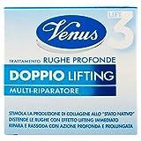 Venus Trattamento Rughe Profonde Doppio Lifting Multi-Riparatore, 50ml