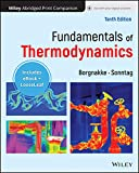 Fundamentals of Thermodynamics, 10e Enhanced eText with Abridged Print Companion