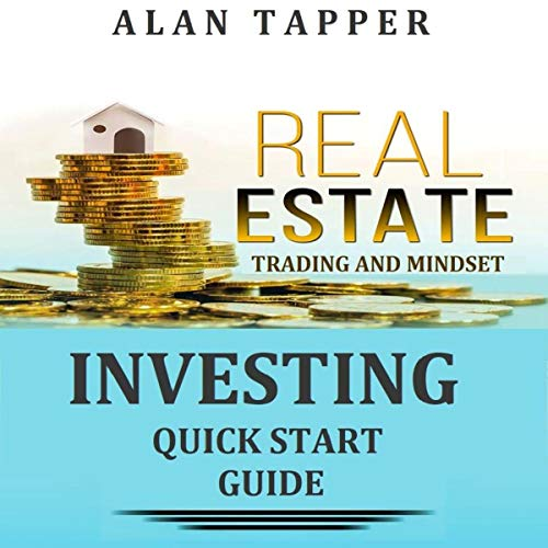 Investing Quick Start Guide audiobook cover art