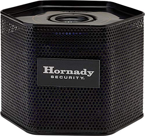 Hornady Reusable Canister Dehumidifier 750G, 95902 - Portable, Easy to Use Moisture Absorbers for Gun Safes & Cabinets - Prevent Moisture Damage for Gun Safe Accessories, Firearms in Your Gun Vault