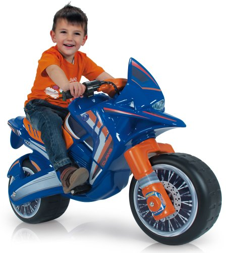 INJUSA–Moto Claws 6V (647)