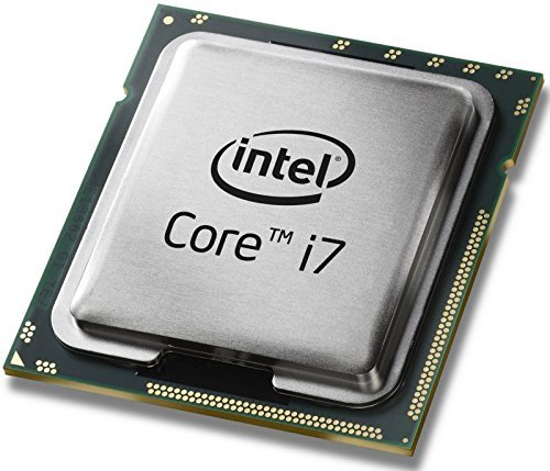 Procesador Intel Core i7-4790 Haswell 3,6 GHz 8 MB LGA 1150 CPU; OEM (Reacondicionado)