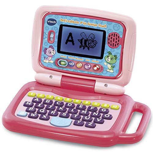 Vtech Spielzeug lern Elektronik - Computer Regal p'tit Genius Touch-lila