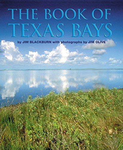 The Book of Texas Bays: 6 (Gulf Coast Books)