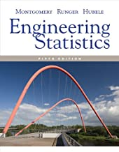 Best engineering statistics 5th edition Reviews
