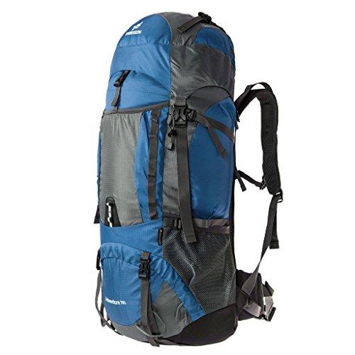 Coreal 70L Hiking Backpack