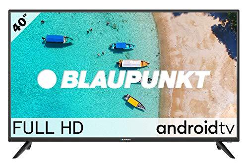 Blaupunkt Televisor Android TV LED...