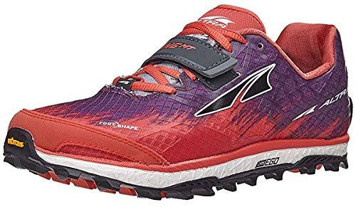 ALTRA Women's AFW1852G King MT 1.5 Trail Running Shoe, Orange - 8.5 M US