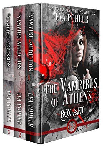 The Vampires of Athens Box Set