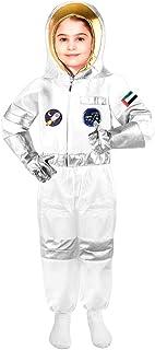 Astronaut costume for girls