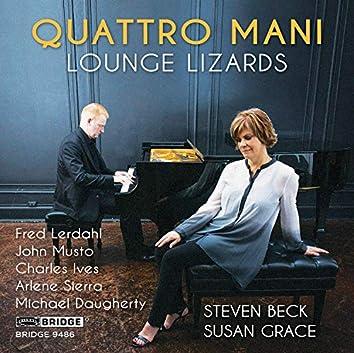Lounge Lizards